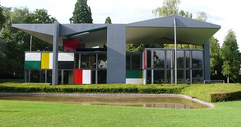 photo pavillon Heidi